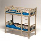 Кровати детские двухъярусные